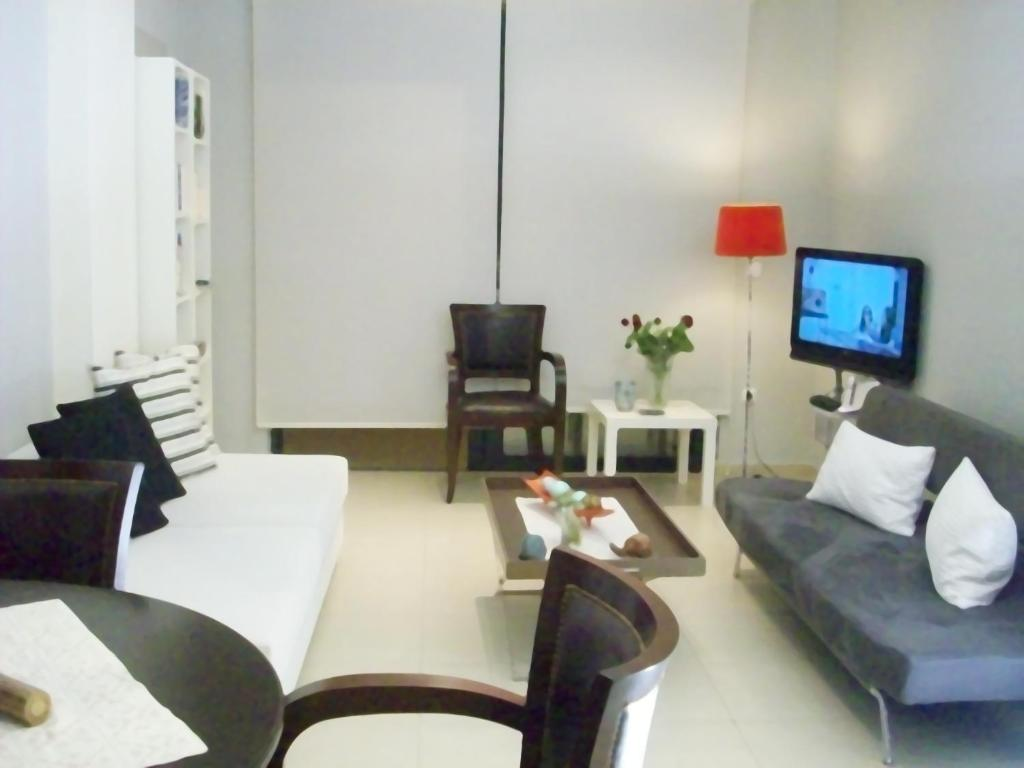 Posto City Center Apartment Chania Town Updated 2018 Prices # Meuble Tv Sonorise