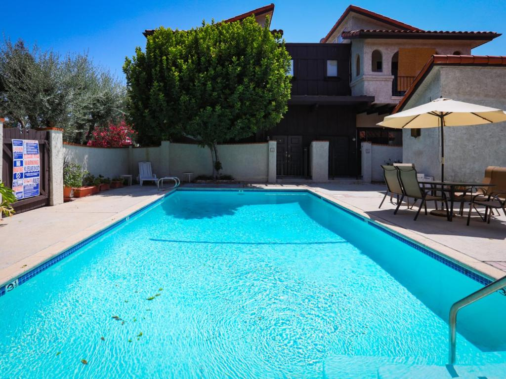 Apartments In Glenview California