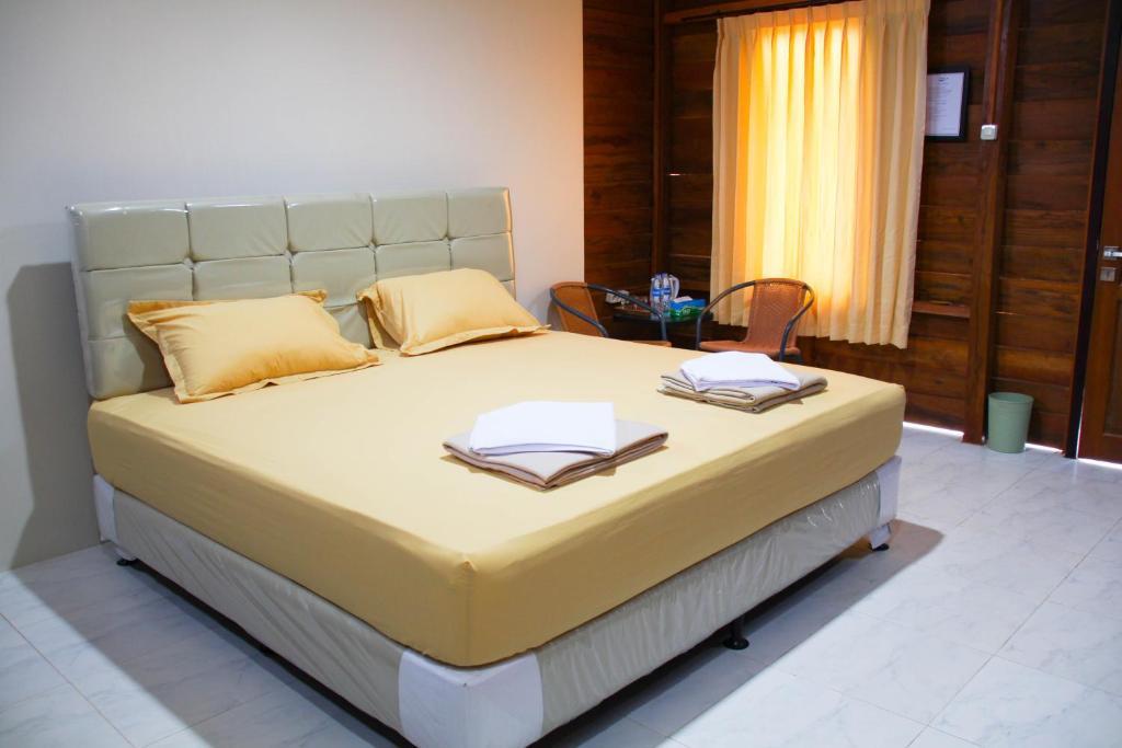 Cek Promo Hotel 82505985 rekomendasi hotel hotel belitung