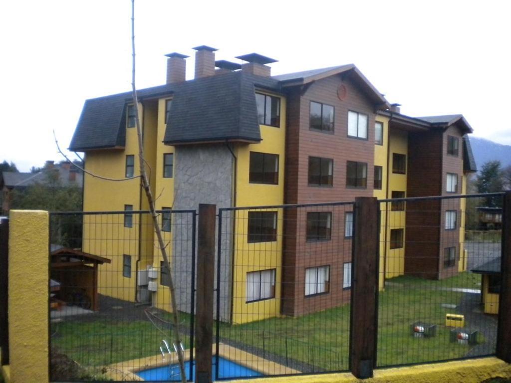los refugios iv pucon