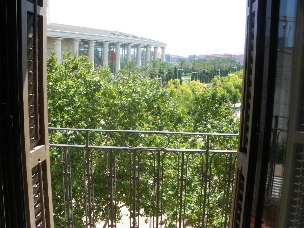 Apartment de Ribes foto