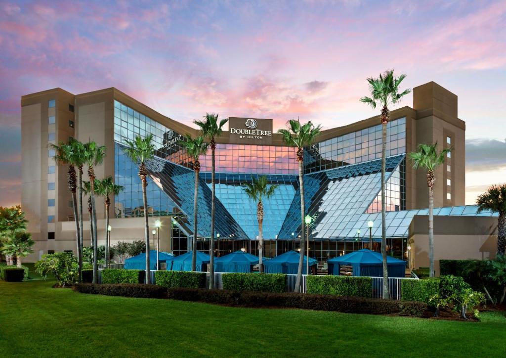 DoubleTree Orlando Airport Hotel (USA Orlando) - Booking.com