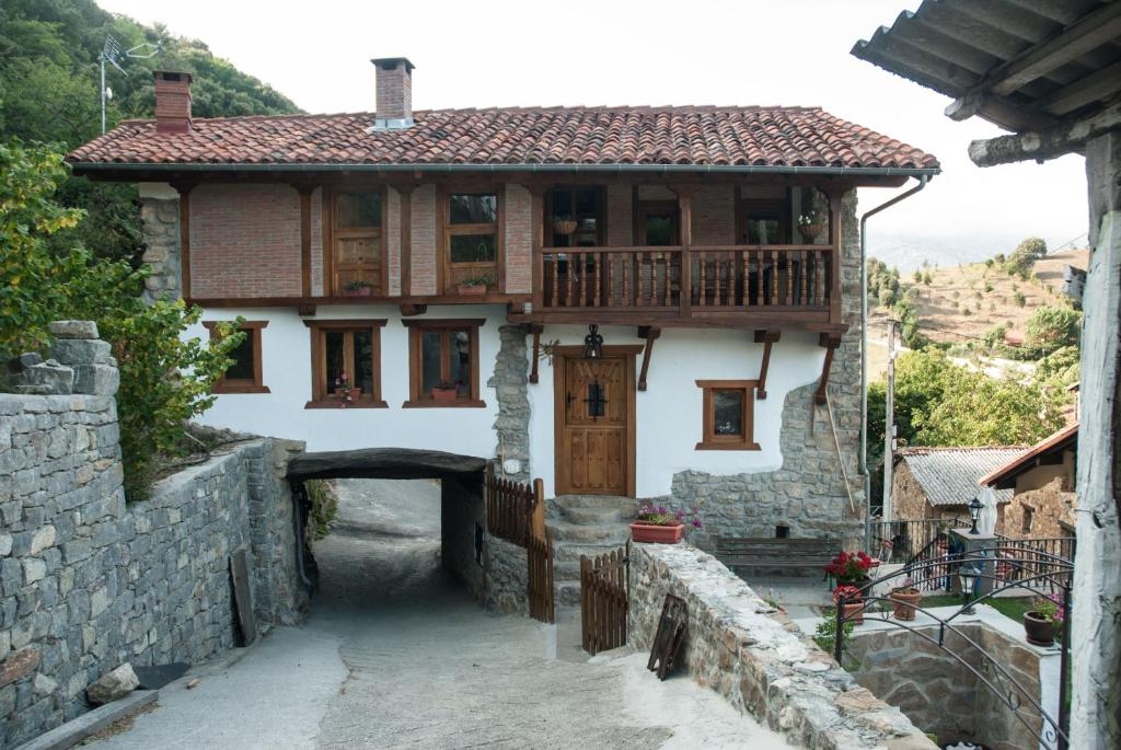 Apartments In Bejes Cantabria