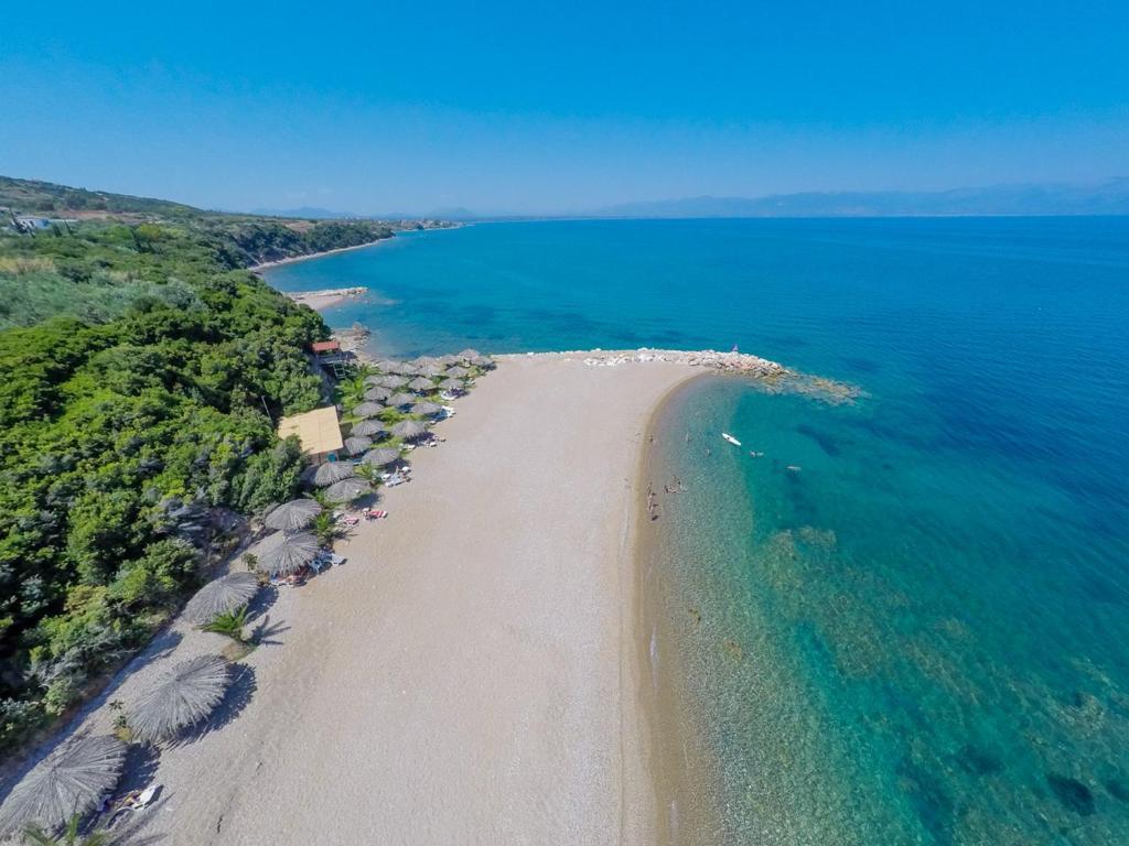 Populaire Sunrise Village Beach Htl, Kalamaki Messinia, Greece - Booking.com VS29