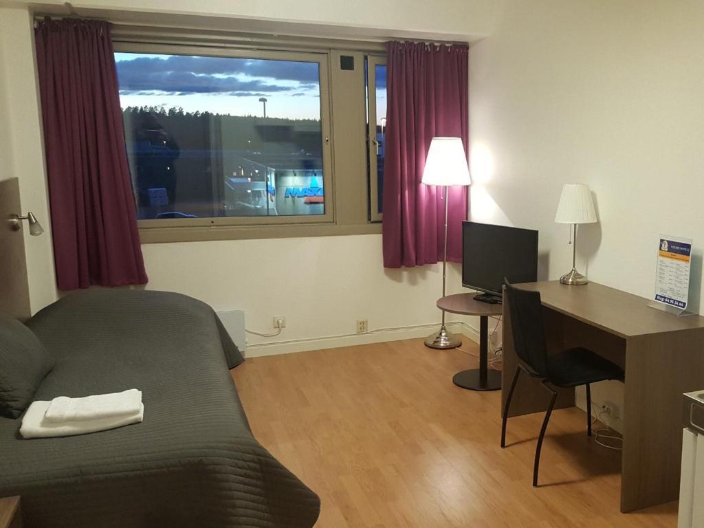 Vestby Hotell & Gjestegaard