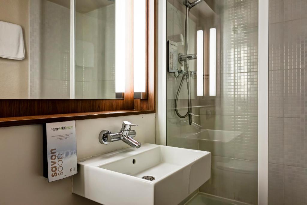 hotel campanile lyon eurexpo, bron, france - booking.com - Odeur D Egout Dans Ma Salle De Bain