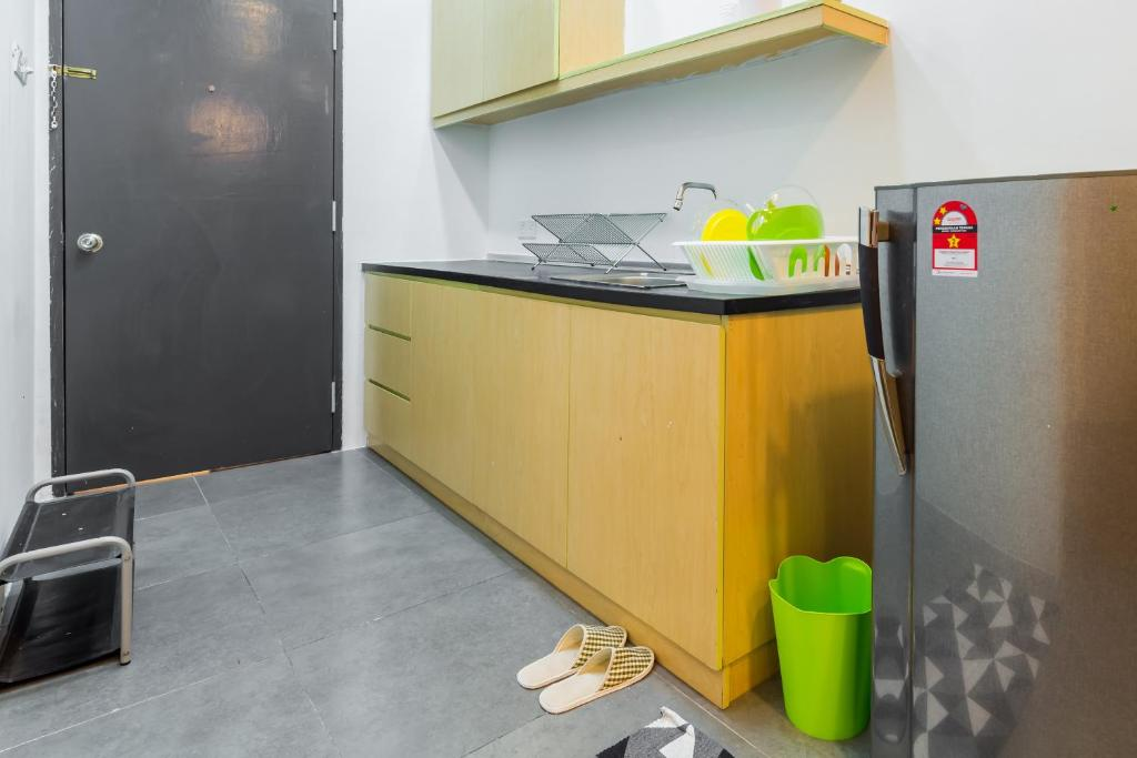 Studio Apartment Empire Damansara apartment skylivia @ empire damansara, petaling jaya, malaysia