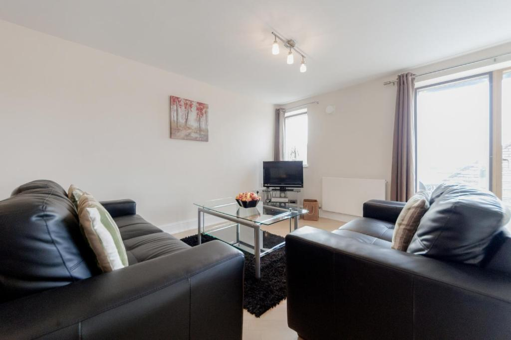 The Courtyard Serviced Apartments
