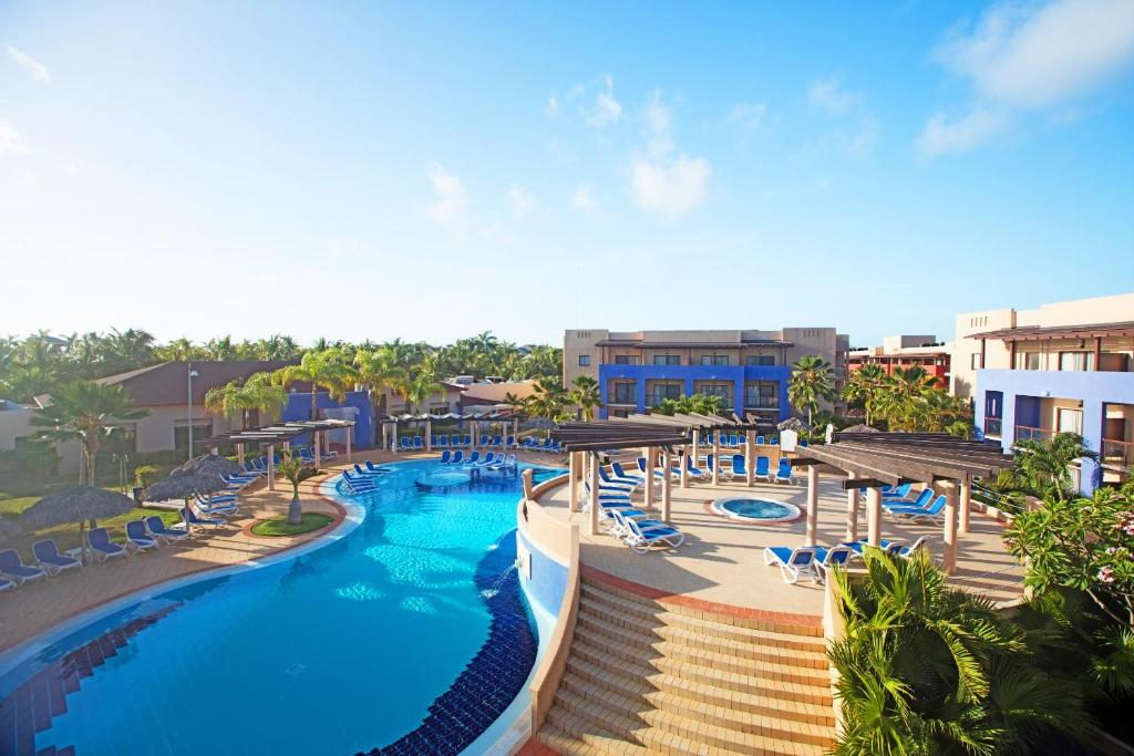 Adults only section riu varadero not take