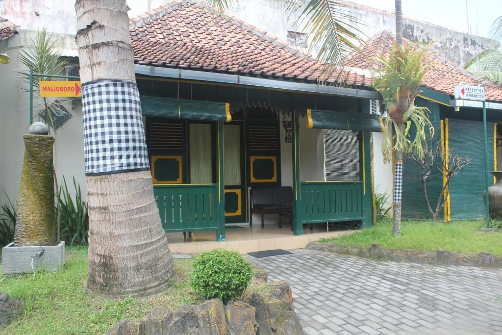 Hotel Batik Yogyakarta Yogyakarta  Bookingcom