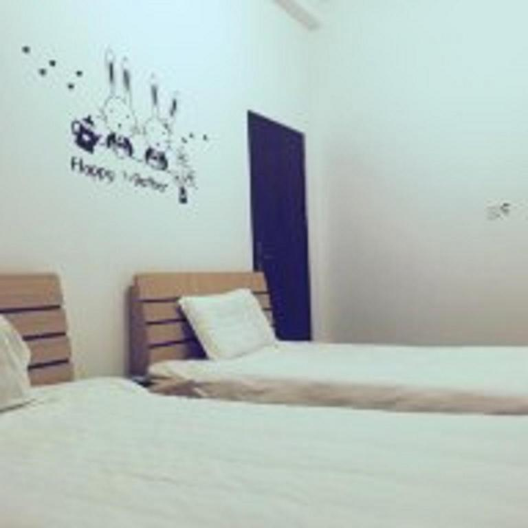 Peace Pigeon Hostel