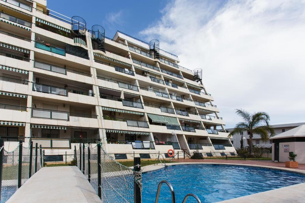Imagen del Apartamento Playaquebrada