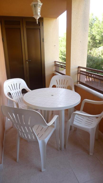 Apartamentos Fuentemar II Altamar foto