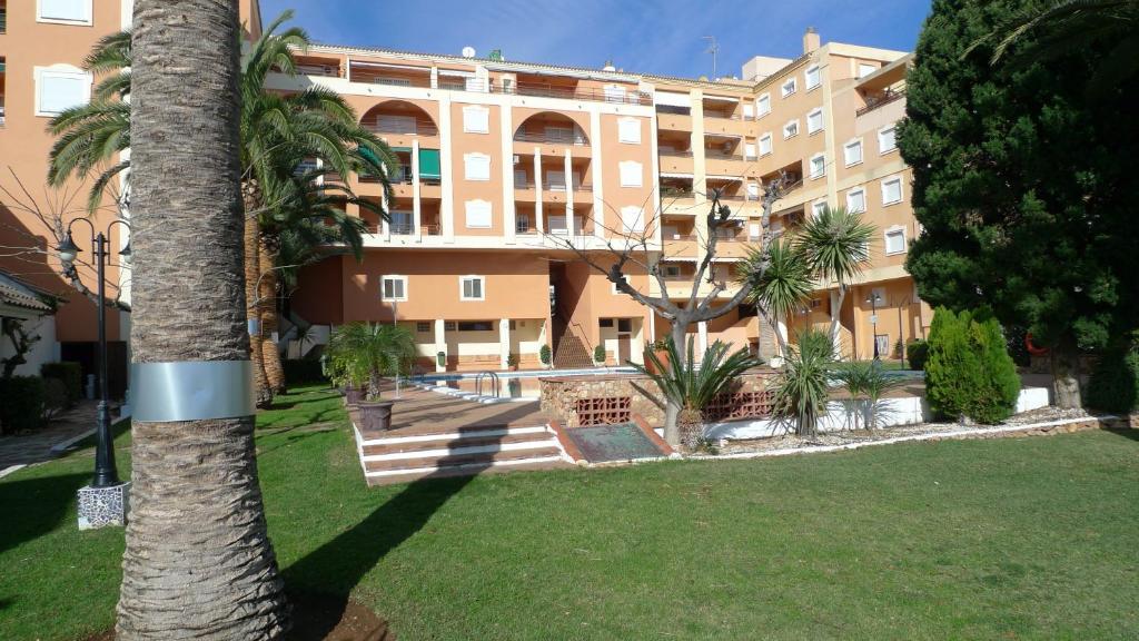 Imagen del Apartamentos Fuentemar II Altamar