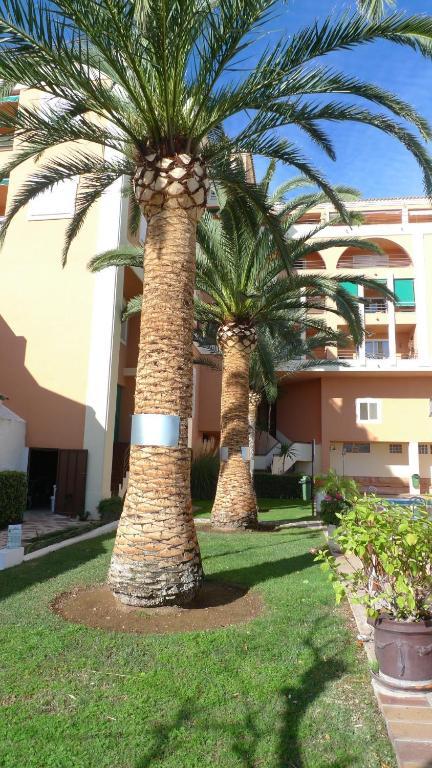 Apartamentos Fuentemar II Altamar imagen