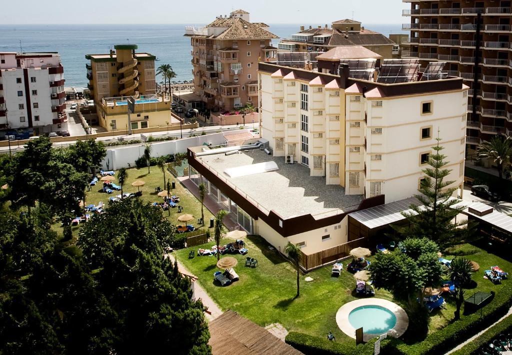 hotel monarque cendrill n fuengirola updated 2019 prices rh booking com