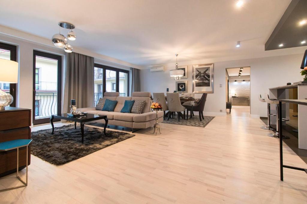 High-end Luxury Apartment in Kazimierz, Krakow, including ...