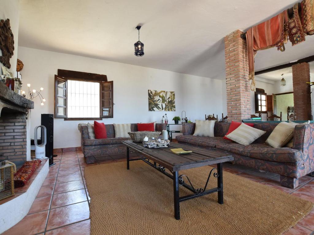 Imagen del Holiday home Casa El Cielo