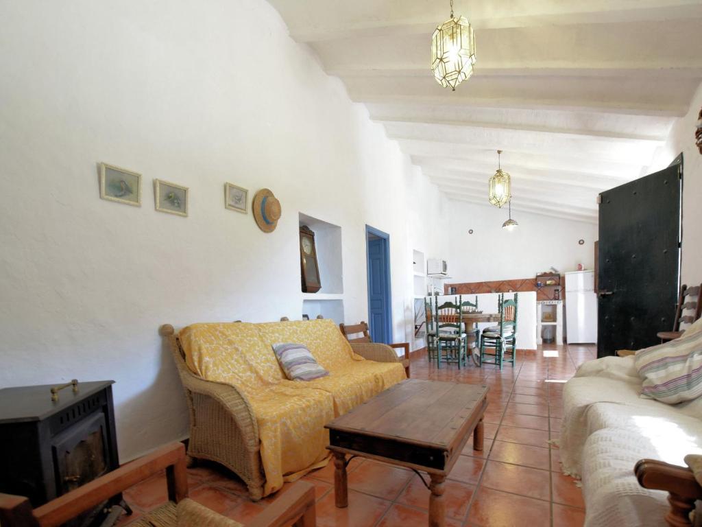 Bonita foto de Holiday home Casa El Cielo