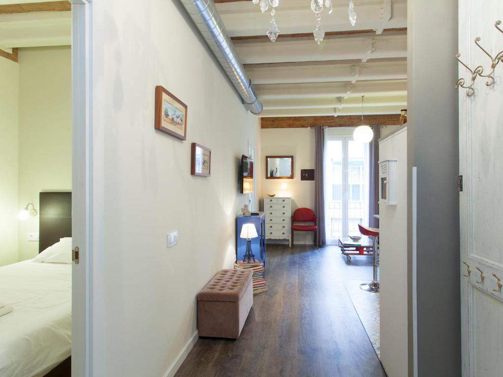 Imagen del Apartment Elkano