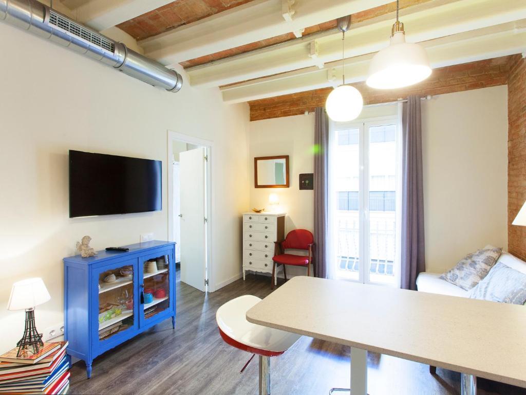 Bonita foto de Apartment Elkano