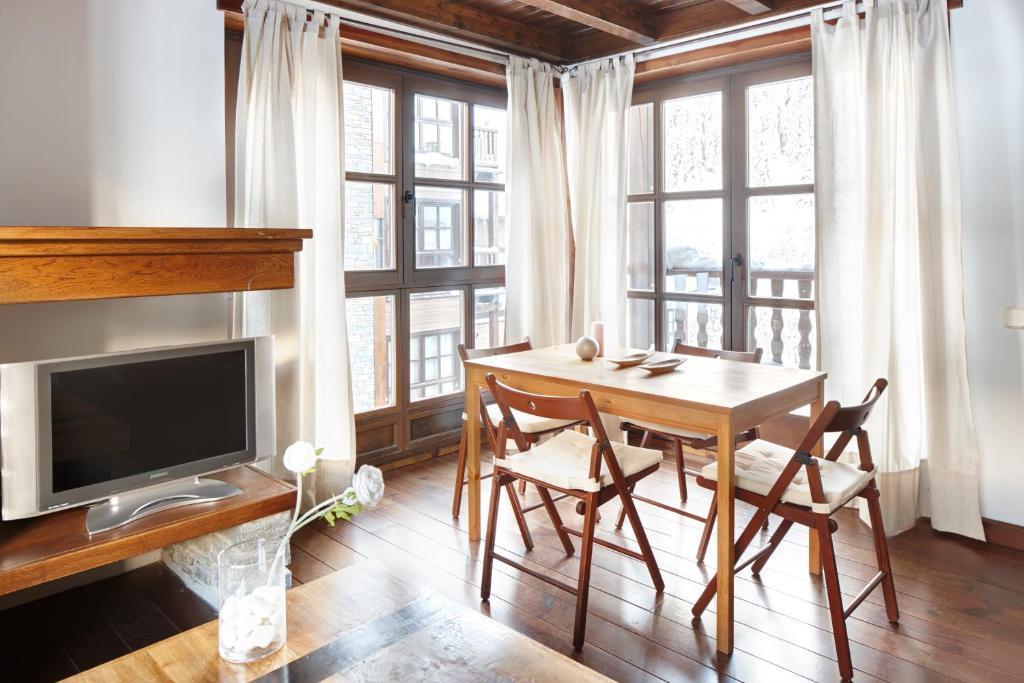 Foto del Apartamento Val de Ruda XXVII