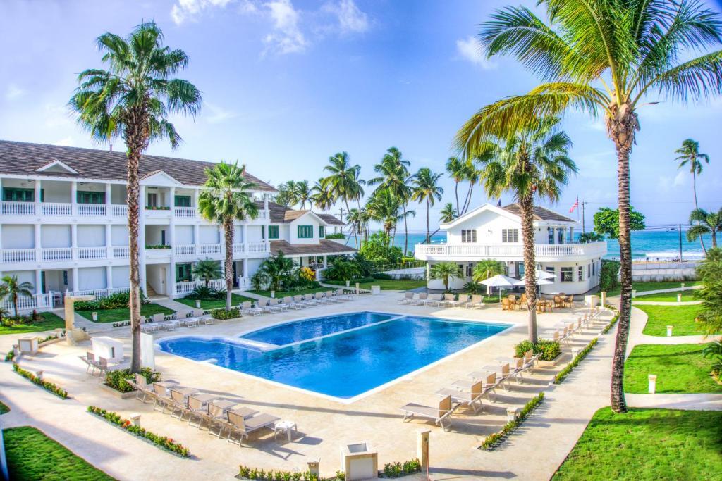 Hoteles En Las Terrenas Samana