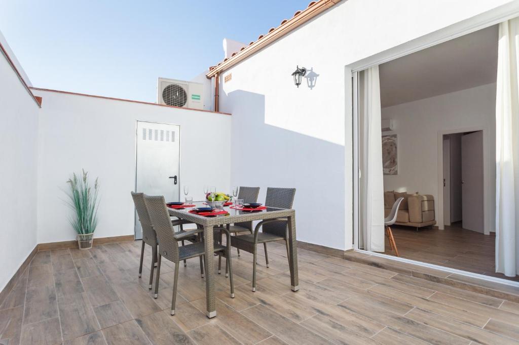 Аренда апартаментов в испании от собственника