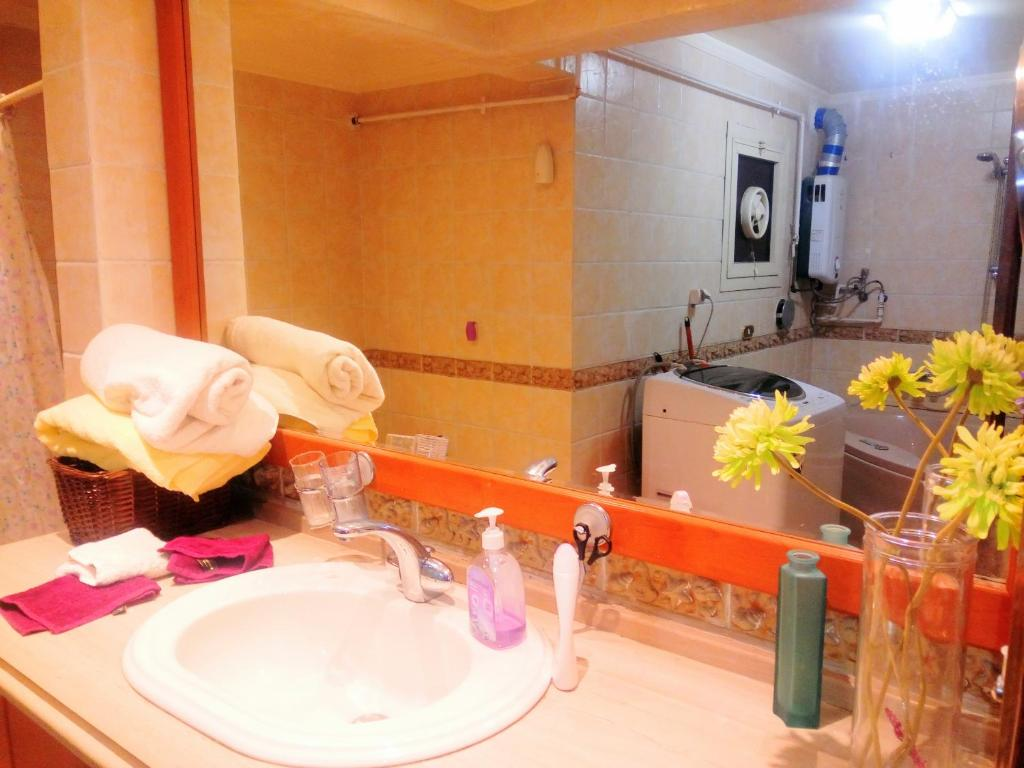 Zahraa Al Maadi Apartment, Cairo – Updated 2019 Prices