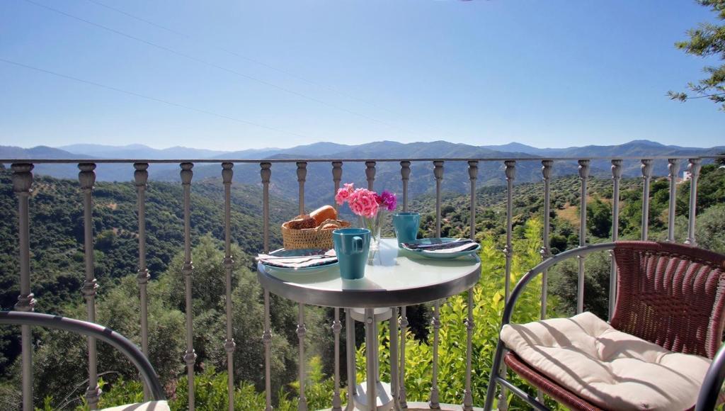 Villa Sila, Benalauría – Prezzi aggiornati per il 2019