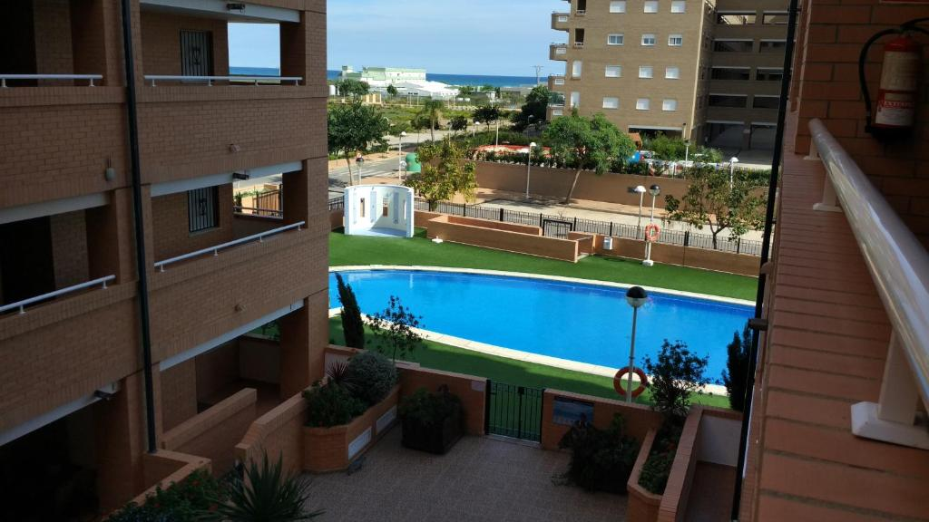 Apartments In Villanueva De Alcolea Valencia Community