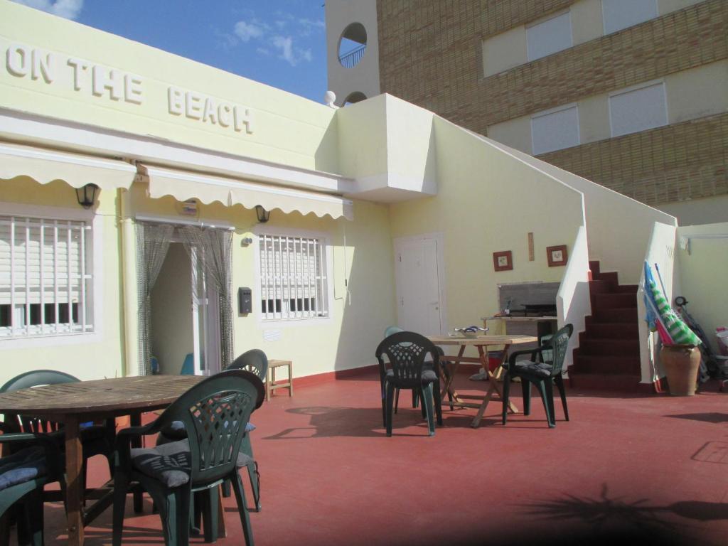 Bed Breakfast On The Beach Espa A Tavernes De La Valldigna  # Muebles Tavernes Valldigna