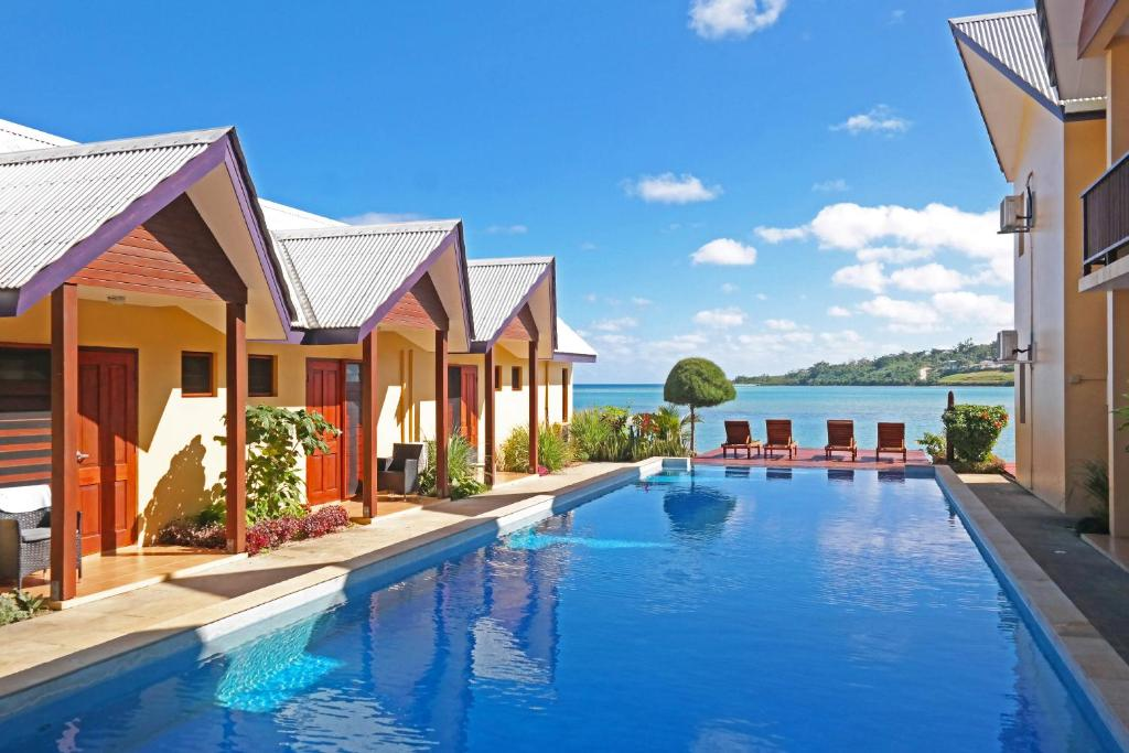 How To Get To Hideaway Island From Port Vila