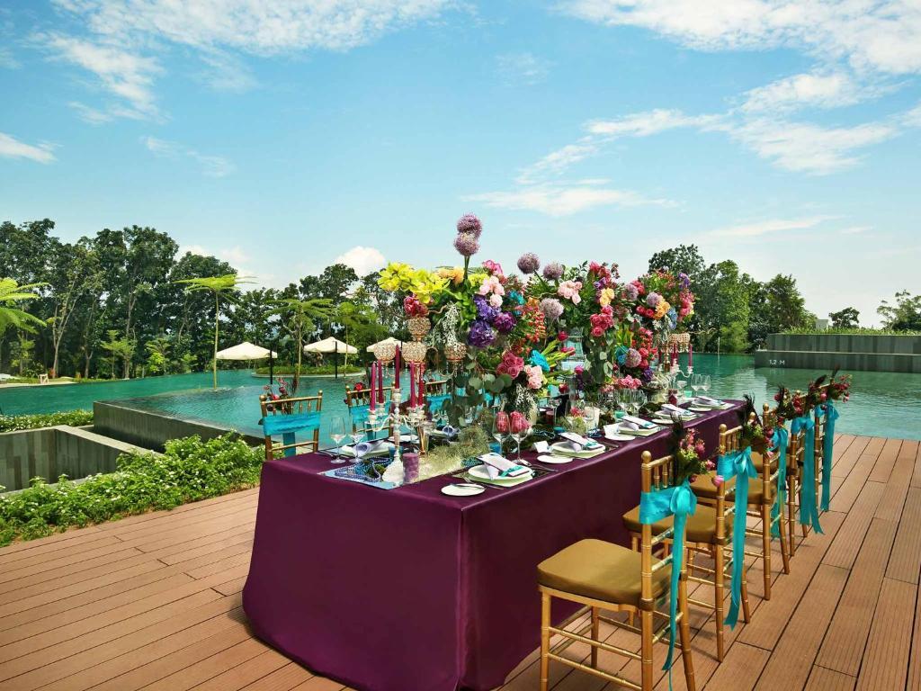 Royal Tulip Gunung Geulis Resort And Golf Bogor Indonesia