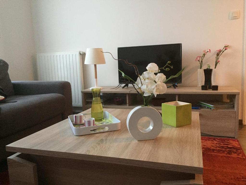 Apartments In Oissel Upper Normandy