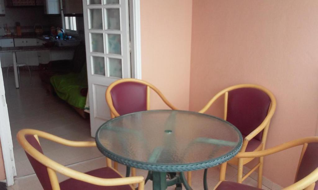 gran imagen de Apartamento Playa de La Jaca