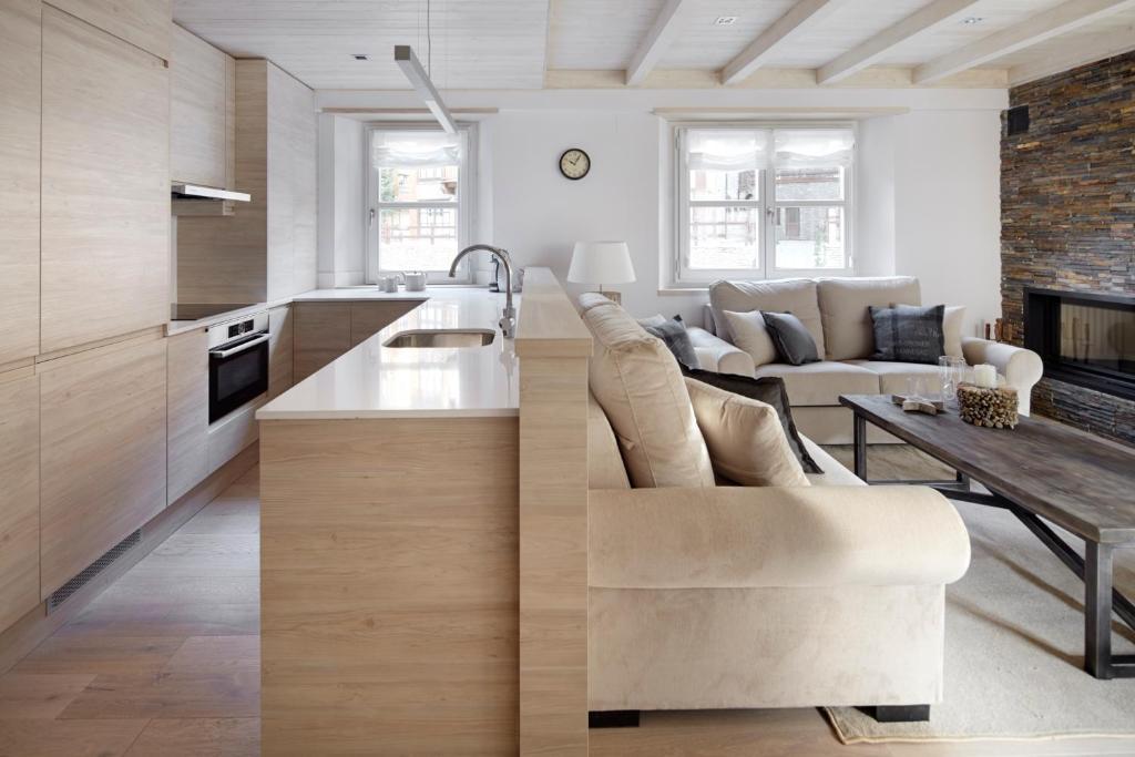 Apartamento Val de Ruda Luxe XXIX imagen