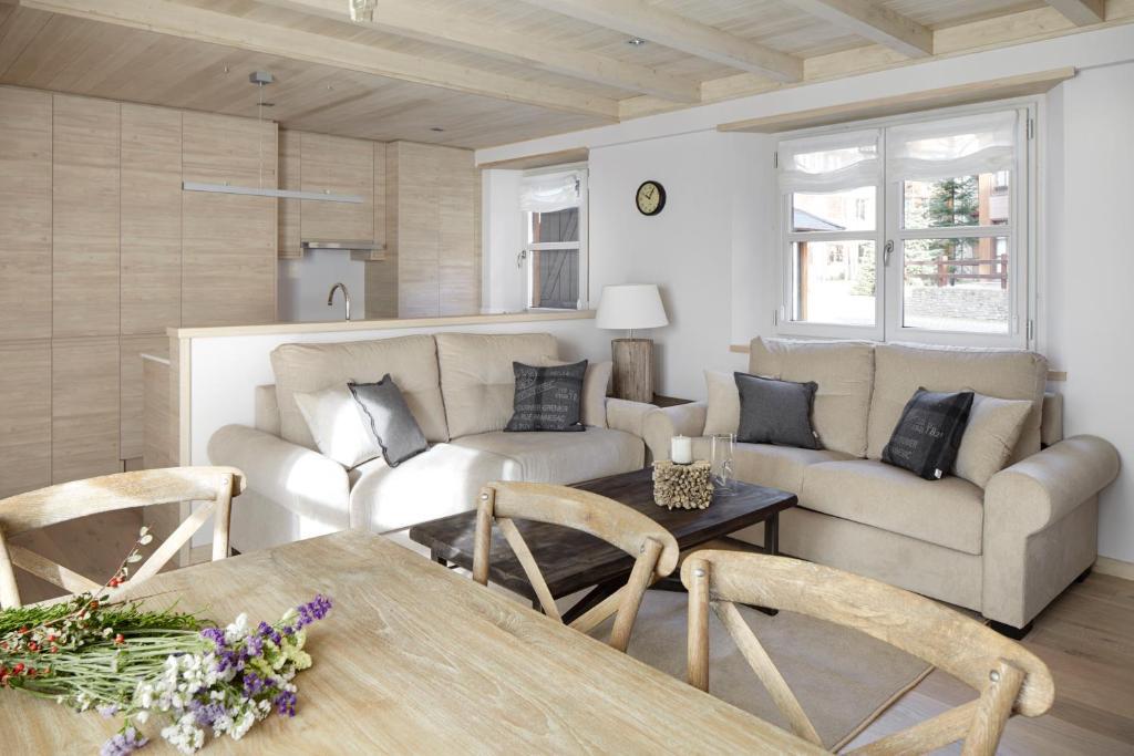 Foto del Apartamento Val de Ruda Luxe XXIX