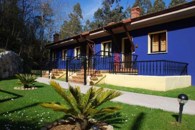 Apartments In Oles Asturias