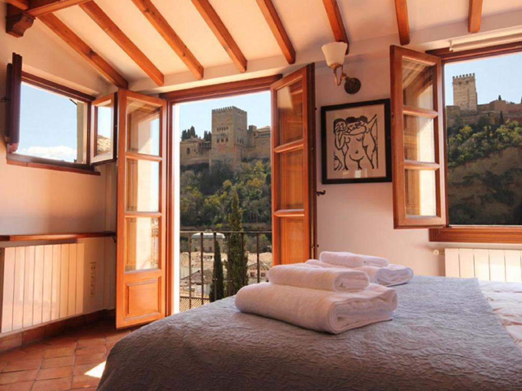 Bonita foto de Apartamento La Tinaja