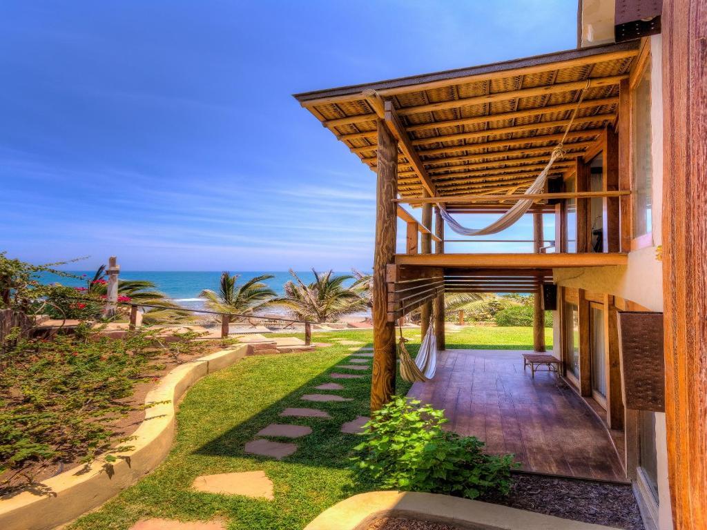 Casas de adobe precios stunning casa domo cubierta de - Casas cube opiniones ...