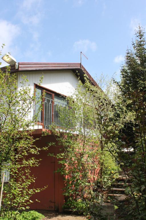 Brekkugerdi Guesthouse