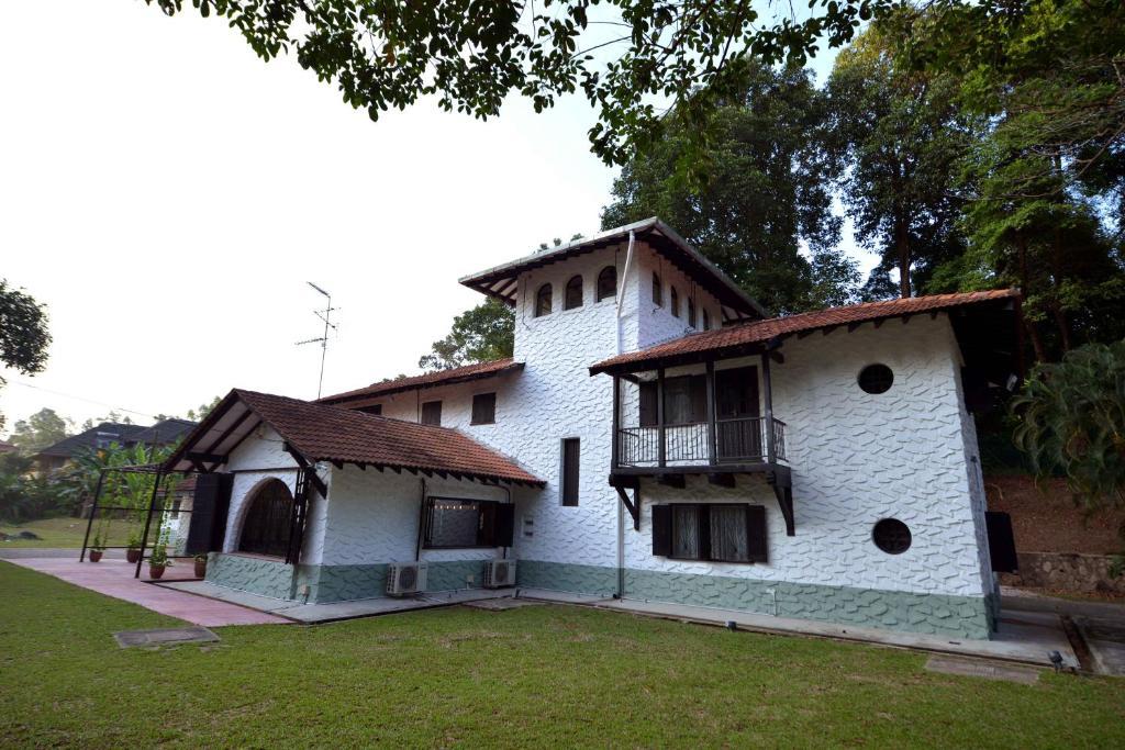 Straits Hill Villa Johor Bahru Uppf R Ver Fyrir Ri 2018