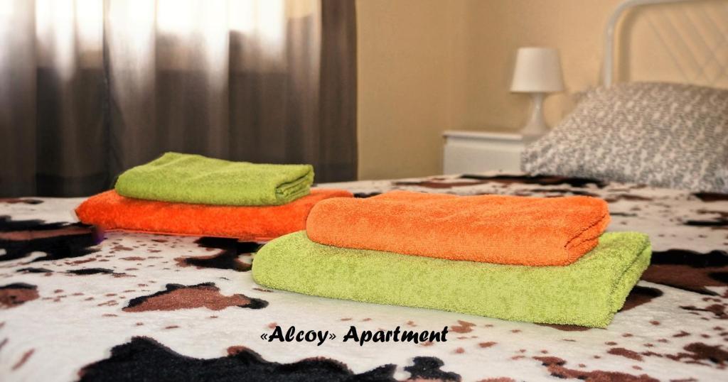 Alcoy Apartment