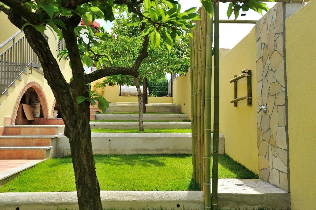 Casa Vacanze Mameli (Itália Bari Sardo) - Booking.com