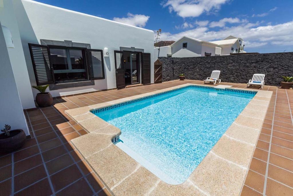 Villa el Faro (Spanje Playa Blanca) - Booking.com