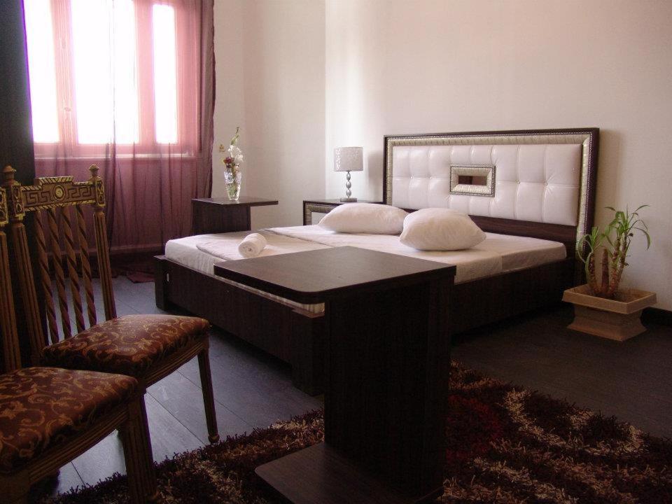 Hotel Grand Royal Cairo Egypt Booking Com