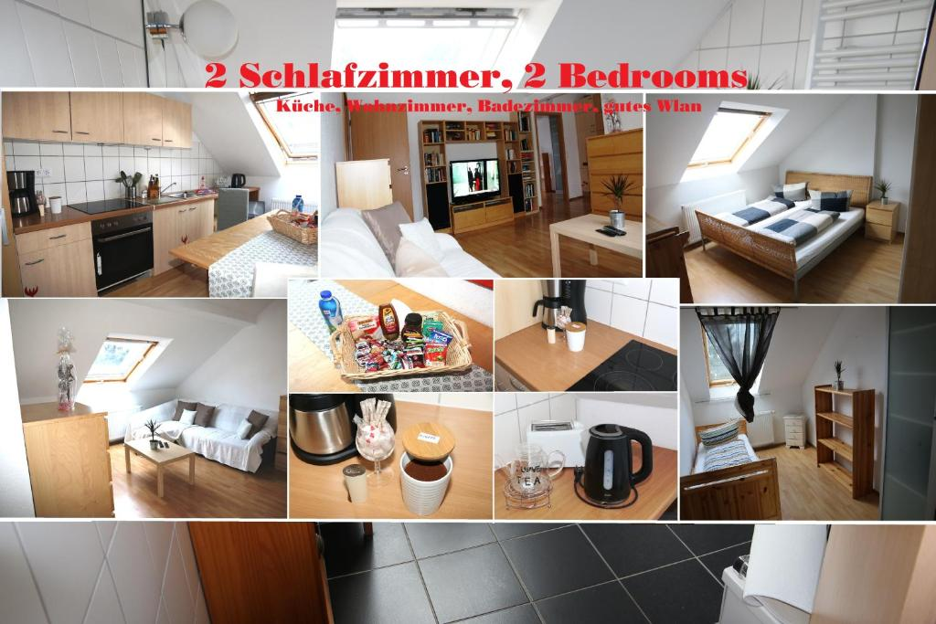 Apartment Nadines Ferienwohnung Krefeld Germany Booking Com