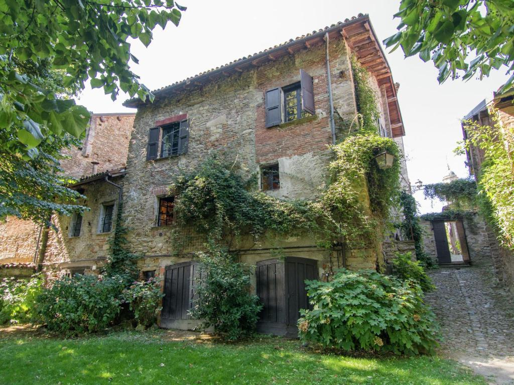 Hôtel proche : Holiday Home Gentile Tagliolo Monferrato