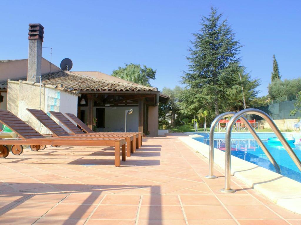 Nearby hotel : La Casa del Conte Ruggero Caltagirone Sicilia